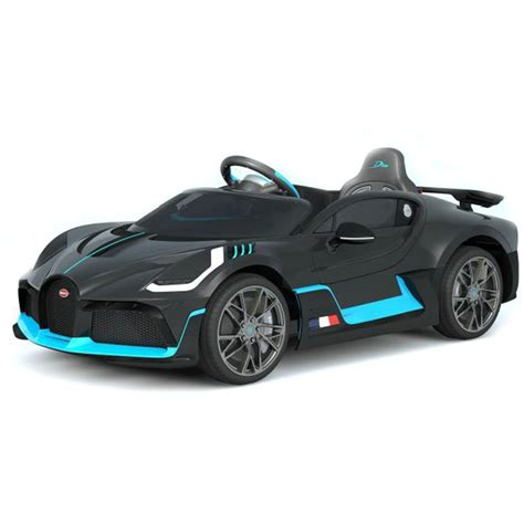 With production limited to just. Licensed Bugatti DIVO 338 12V Kids Ride On Electric Toy ...