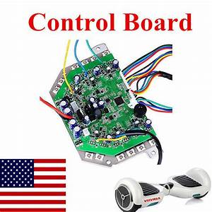 Control Circuit Board For Self Balance Wheel Scooter