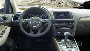 Audi Q5 Interieur : 2013 audi q5 interior youtube ~ Voncanada.com Idées de Décoration