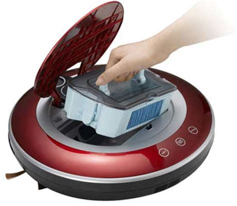 Floor Cleaning Robot India by Lg Hom Bot Vacuum Cleaning Robot Arrives In India