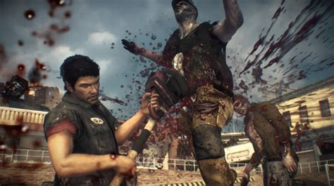 Dead Rising 3 Will Not Be On The Xbox 360 Geeky Gadgets