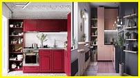 今年流行的49款廚房設計,真后悔沒讓你早點知道! - YouTube