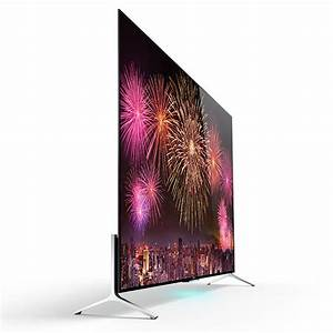 Sony Kd55x9005c 55 Inch Ultra Slim 4k Uhd Led Android And