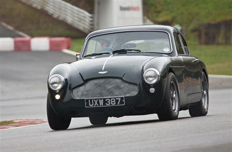 Topworldauto Photos Of Aston Martin Db3 Photo Galleries