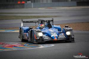 24 Heures Du Mans 2015 : 24 heures du mans 2015 hours of le test day journee test signatech alpine 36 stand les voitures ~ Maxctalentgroup.com Avis de Voitures
