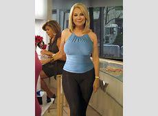 Kathie Lee Gifford No Bra Kathy Lee Gifford her face