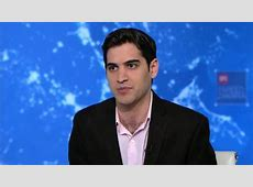 """""""Whiz kid"""" Harry Enten joins CNN as political reporter and"""