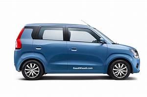 Suzuki Wagon R : all new 2019 maruti suzuki wagon r waiting period stands ~ Melissatoandfro.com Idées de Décoration