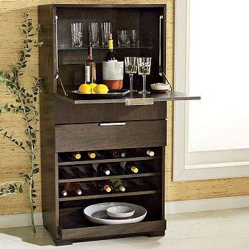 storage bar wine storage west elm