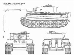 Tigers And Tanks On Pinterest