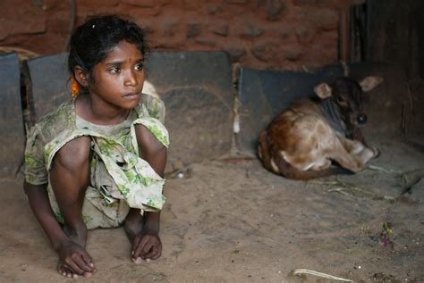 India Rises, Leaving Poor Behind