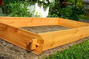 Garden, Raised, Bed, Planter, Flower, Box, Cedar, Vegetable, Kit, Outdoor, Herb, New, Plant