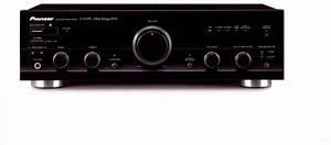 Hifi Verstärker Test : pioneer a 509 r stereo verst rker tests erfahrungen im ~ Kayakingforconservation.com Haus und Dekorationen