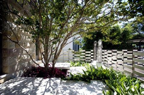 Bay Window Kitchen Ideas - design idyllic courtyard garden at the new sydney interior design ideas ofdesign