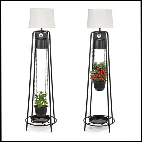 floor l grow light lighting glo gro 45 watt led grow light 201 tag 232 re floor l with adjustable plant