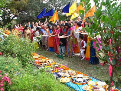 Dress To The Nines & Feel The Joy Of Indian Festivals
