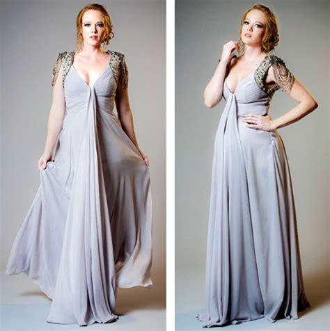 contoh gambar model baju long dress terbaru