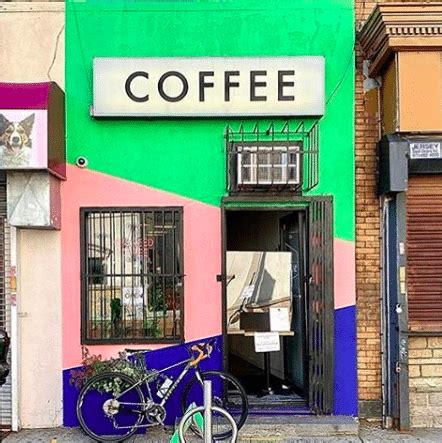 Treehouse coffee shop — which features an airy interior with hanging plants and skylights, as well as a back patio space — bills itself as a cool 'secret' hangout to drink a coffee while you are making. Treehouse Coffee Shop - A Hidden Gem in Jersey City - Hoboken Girl