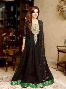 Maxi dresses with sleeves pakistani 2016-2017 | B2B Fashion