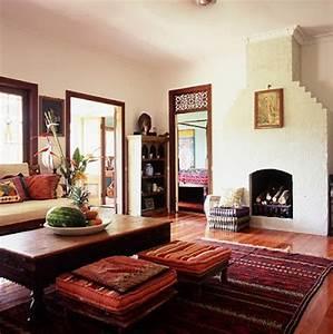 Indian, Style, Interior, Design, Ideas