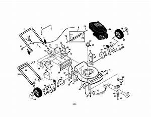 Craftsman Riding Mower Parts Lookup