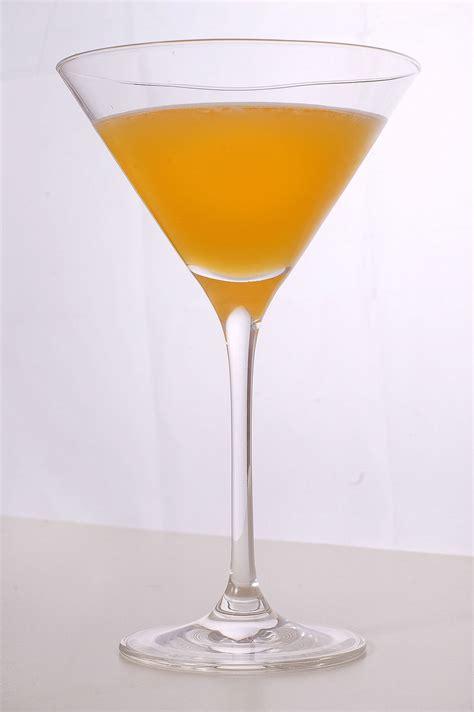 Bronx (cocktail) Wikipedia