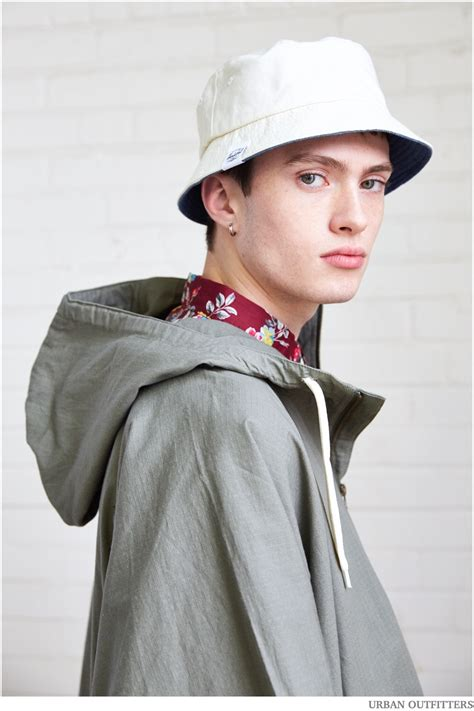 90s men s styles channeled for urban outfitters spring