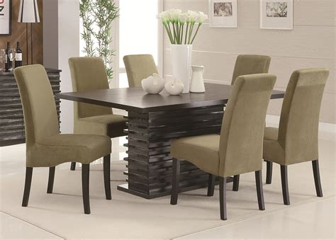 Amazing 7pc Dining Set 1 7 Piece Dining Room Sets