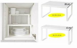 Regal Küche Ikea : ikea variera regal einsatz wei schrank k che organizer st nder stapelbar ebay ~ A.2002-acura-tl-radio.info Haus und Dekorationen