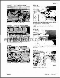 Case 1840 Service Manual Skid Steer Loader 8