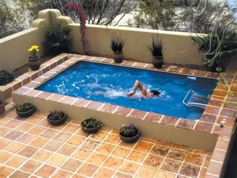 small garden swimming pools small space garden swimming pools youtube