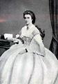 Princess Maria Teresa of Bourbon-Two Sicilies