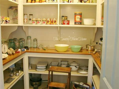 country kitchen pantry 84 best images about proper pantries on 2854