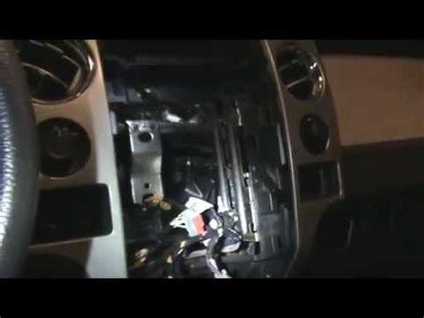 heater blend door motor replacement loud clicking