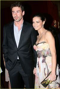 Full Sized Photo of adriana lima engaged marko jaric 01 ...