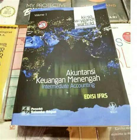 3 kunci jawaban siklus akuntansi1. Kunci Jawaban Buku Akuntansi Keuangan Lanjutan Edisi Ifrs ...
