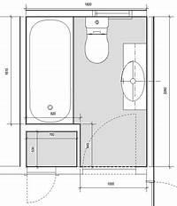 bathroom floor plan 26 best small bathroom plans images on Pinterest | Bathroom, Bathrooms and Master bathroom