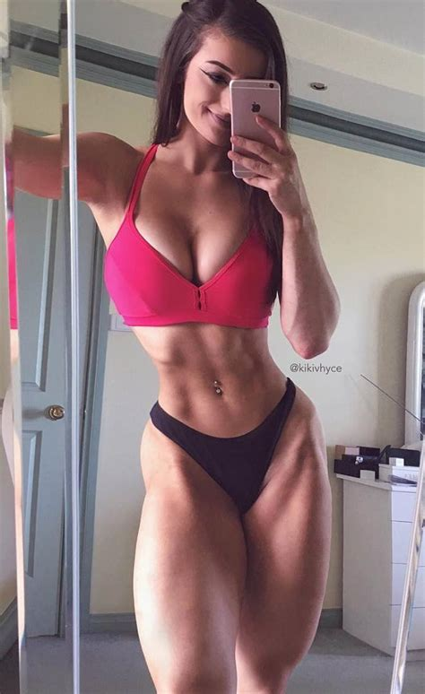kiki vhyce height age weight full biography images training and diet plan why we train