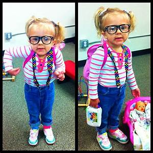 Nerd costume toddler | Holidays | Pinterest | Toddlers Costumes and Nerd
