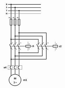 Electrical Engineering World  Forward    Reverse Start Of 3