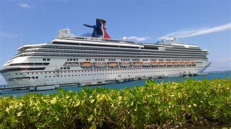 Ship On Carnival Splendor Cruise Ship - Cruise Critic