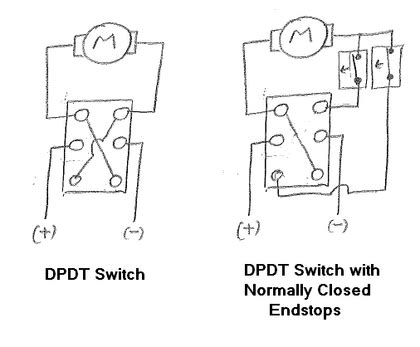 What The Best Way Wire Dpdt Switch Quora