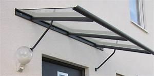 Haustür Selber Bauen : haust r vord cher den hauseingang mit einem vordach vor ~ Lizthompson.info Haus und Dekorationen