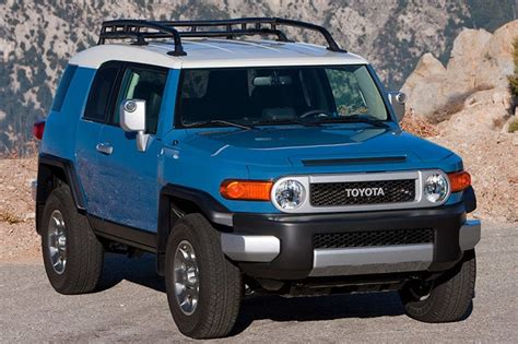 2019 Toyota Fj Cruiser Specs, Design, Rumors  Toyota Wheels