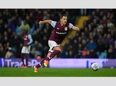 John Terry playing for Aston Villa vs Chelsea may happen