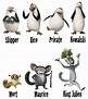 The Penguins of Madagascar | Sam Ben's Blog