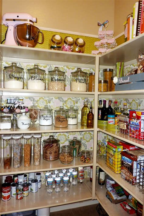 inspired  amazing pantry makeovers   nest