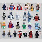 Lego Marvel Characters | 1000 x 850 jpeg 151kB