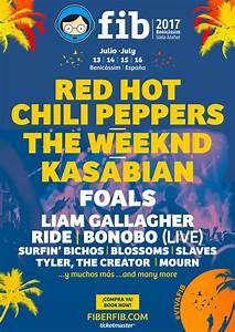 Liam Gallagher At Benicassim Festival OasisMania
