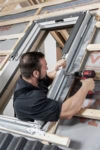 Velux Fenster Selber Einbauen : anleitung velux dachfenster selber einbauen ~ Watch28wear.com Haus und Dekorationen
